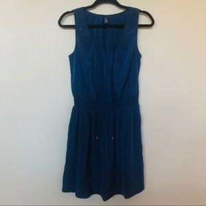 Gap Navy Blue Lightweight Dress